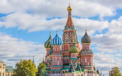 70. Internationaler Kongress von FIABCI in Moskau